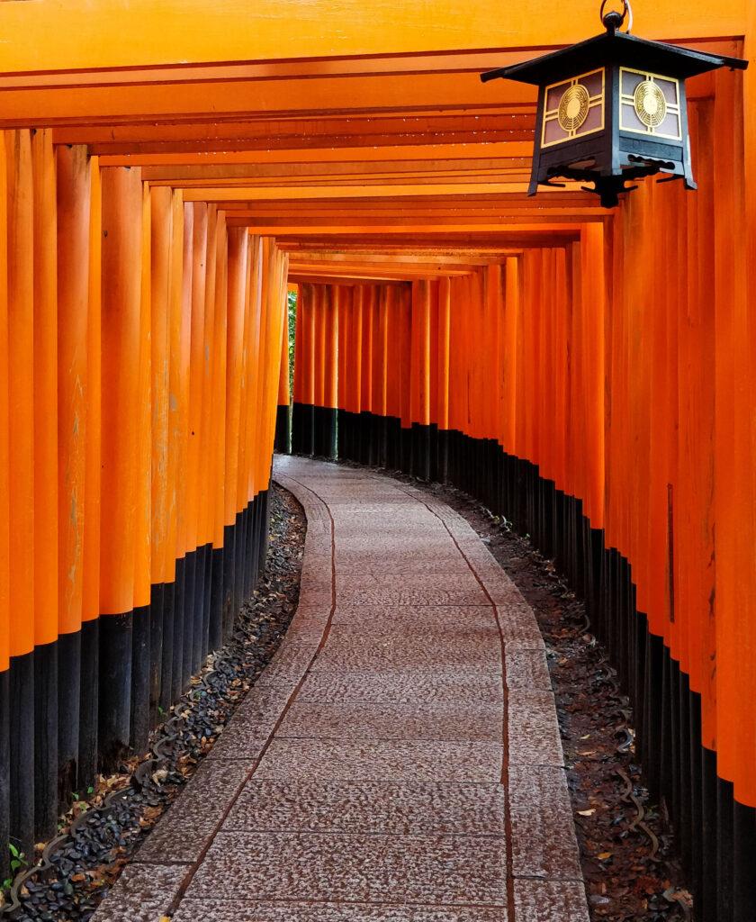 Itinerario per il primo viaggio in Giappone