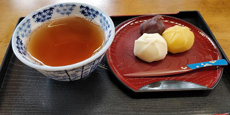 Cibi e bevande tipiche del Giappone: mochi
