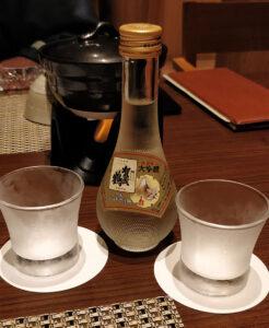 Cibi e bevande tipiche del Giappone: sake