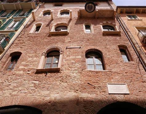 Casa di Romeo: itinerario per vedere Verona in 2 giorni