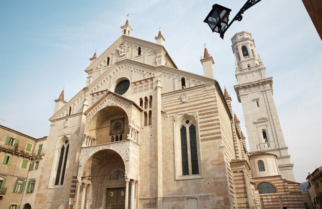 Duomo di Verona: itinerario per vedere Verona in 2 giorni