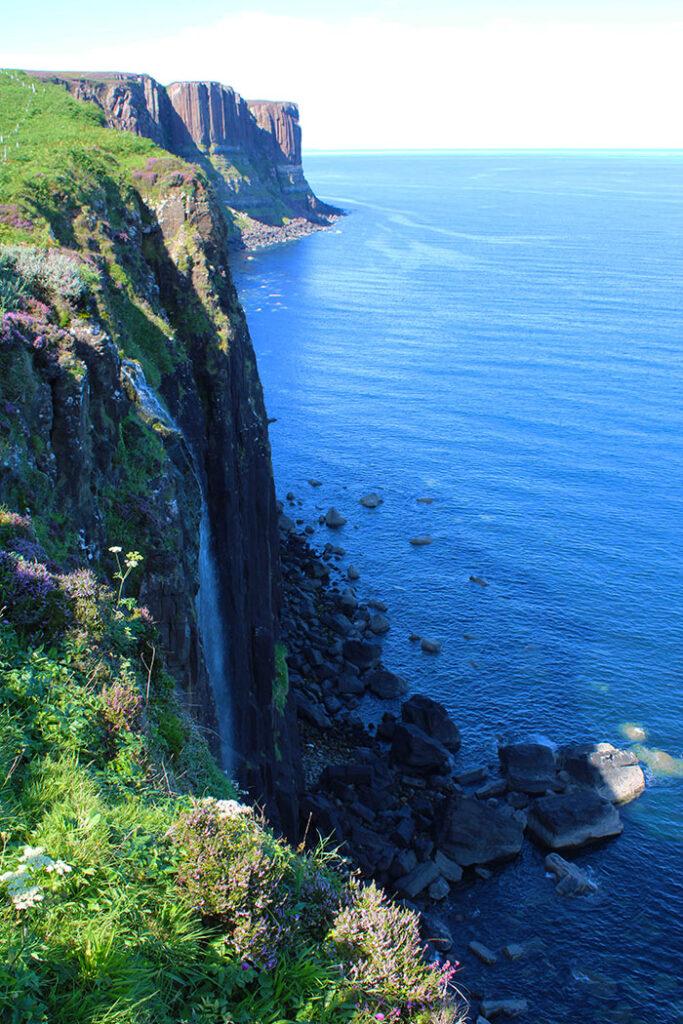 Itinerario di 2 giorni Isola di Skye