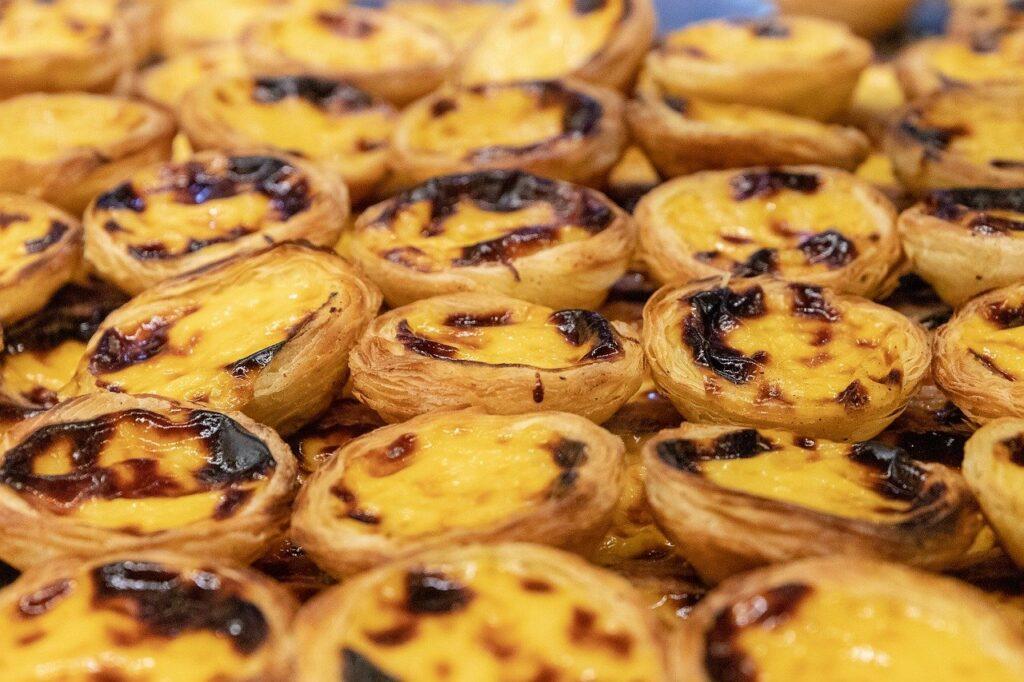 Cosa vedere a Lisbona in un weekend: la pasticceria Pasteis de Belem